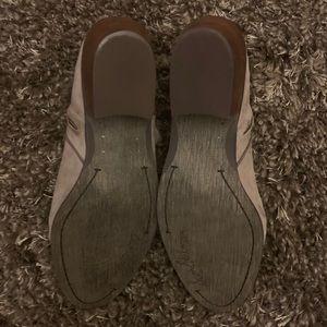 Sam Edelman Shoes - Sam Edelman Putty Suede Petty Chelsea Bootie